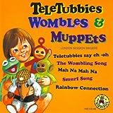 TeleTubbies Wombles & Muppets