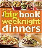 Betty Crocker's The Big Book of Weeknight Dinners (Betty Crocker Big Book)