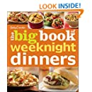 Betty Crocker's The Big Book of Weeknight Dinners (Betty Crocker Big Book)