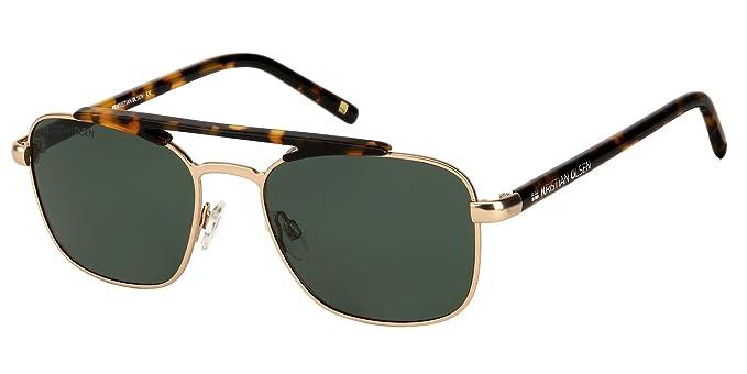 Gafas Polarizadas Caza y Pesca. Estilo aviador. Realizadas de form aindividual con materiales de