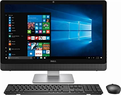 Dell Flagship Inspiron All-in-One Desktop PC,23.8\u0026quot; Full HD Touchscreen Amazon.com: PC,23.8\