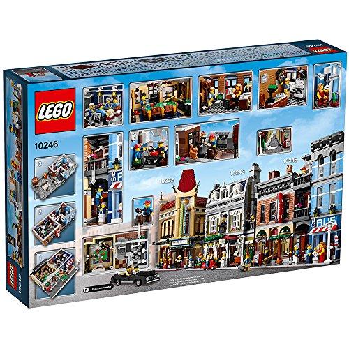 LEGO Creator Expert Detective's Office | K-101
