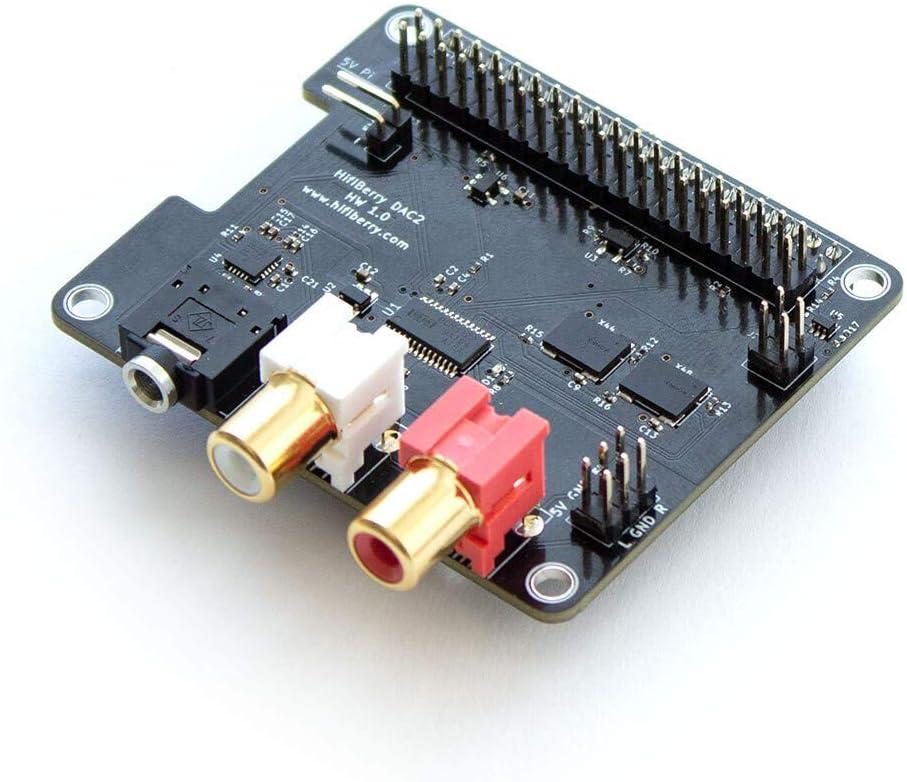 Hifiberry Dac2 Pro Computer Zubehör