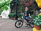 Addmotor XIMA Electric Bicycle 500W 11.6AH Lithium Battery Fashion New Urban City Electric Bike Daily Commute X1 E-Bike 2017 Lithium Battery Electric Bike Urban Transport