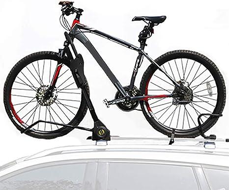 LALEO Soporte de Techo para Bicicleta, 1 Bicicleta, Capacidad de ...