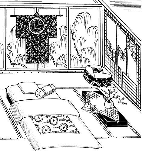 futons for sleeping