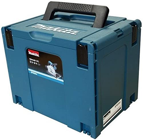 Makita 821552-6 Interlocking Case, 12-1 2-Inch x 15-1 2-Inch x 11-5 8-Inch, X-Large Discontinued by Manufacturer