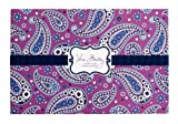 Vera Bradley Under Cover Laptop Skin in Boysenberry