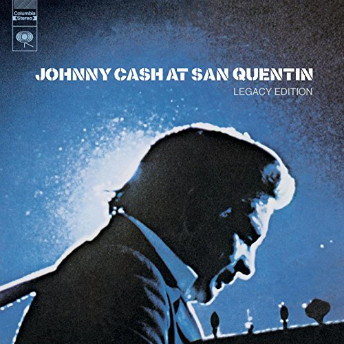 San Quentin (Live at San Quent...