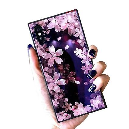 Amazon.com: Para iphone X 6S 7 7Plus 8 Plus babemall ...
