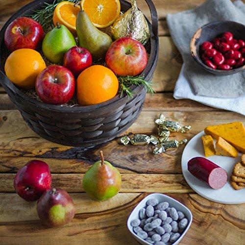 Columbia Harvest Fruit Basket - The Fruit Company