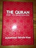 The Quran : Arabic Text with English Translation, , 0940793636