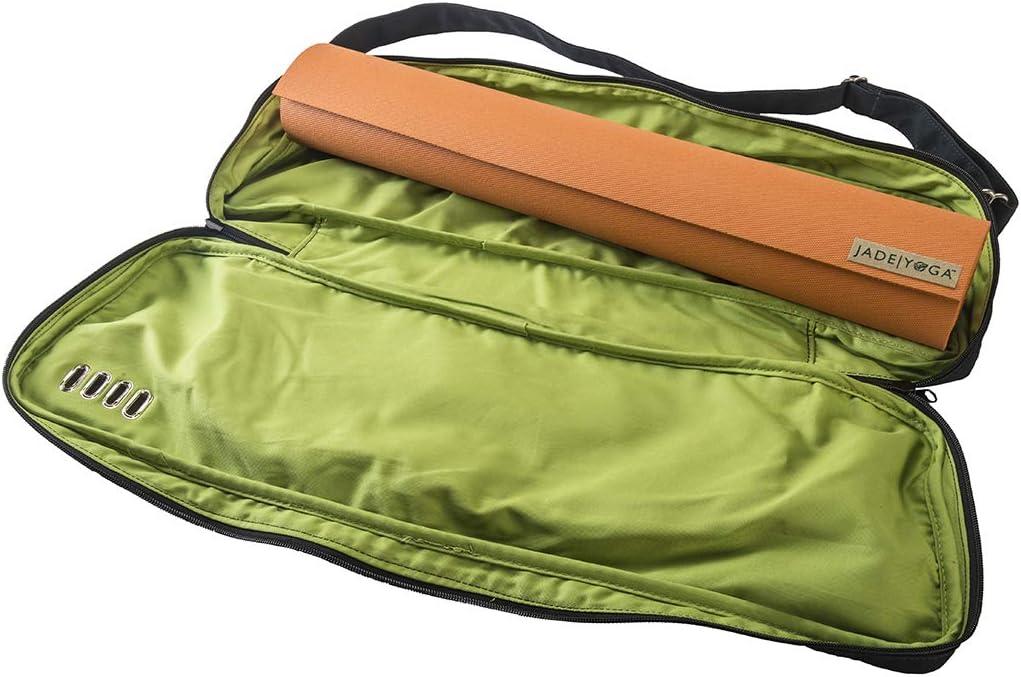 Organic Cotton Mat Carrier with Adjustable Shoulder Strap ...