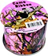Pink Next Camo Ribbon 2.25 inch