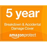 Amazon Protect 5 year Breakdown & Accidental Damage Cover for Office Equipment from £100 to £149.99