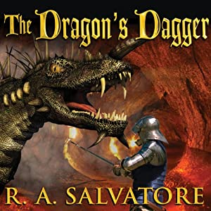 The Dragon's Dagger Audiobook