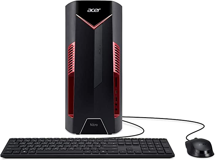 Top 9 Acer Gaming Desktop I78700k