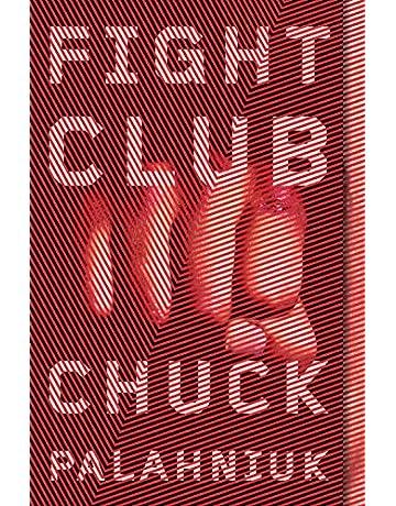 fight club novel summary