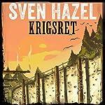 Krigsret (Sven Hazels krigsromaner 12) | Sven Hazel