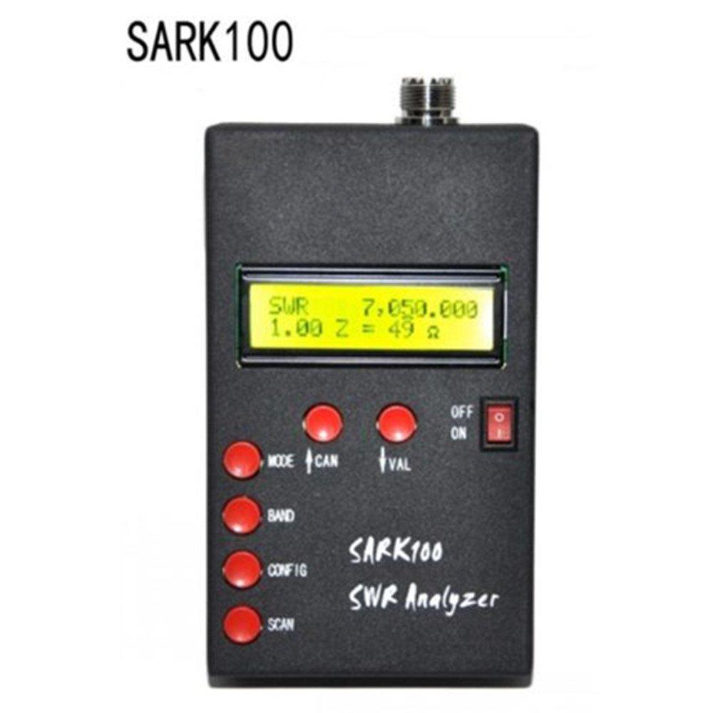 Sark100 MINI60 HF ANT SWR antena analizador medidor para Ham ...