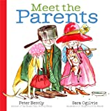 Meet the Parents, Peter Bently, 1481414836