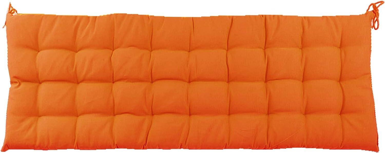 cuscino per panca da giardino 120 cm x 40 cm x 4 cm Jemidi Cuscino per panchina cuscino per panchina da giardino