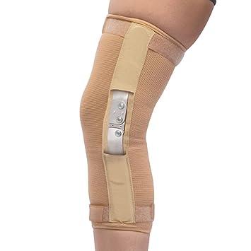 Amazon Flamingo Tri Axle Hinged Knee Cap Xl Health