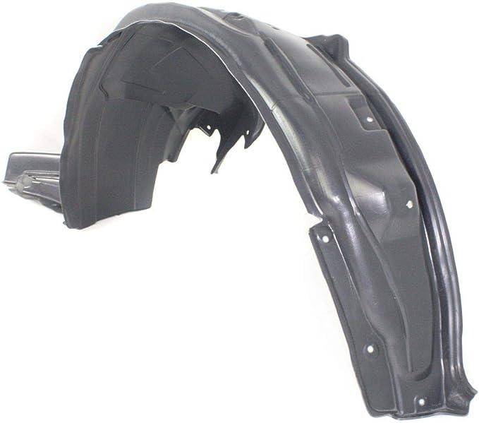 New Fender Splash Shield Front, LH for Subaru Legacy SU1248104 2000 to 2004