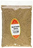 Marshalls Creek Spices Kosher Mustard Seed Refill, 12 Ounce