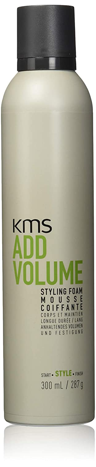 KMS California addv olume Styling Foam, 1er Pack (1 X 300 ML) 117065