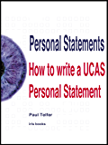 Personal Statements: How to Write a UCAS Personal Statement