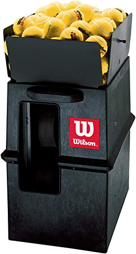 Wilson Portable Tennis Machine