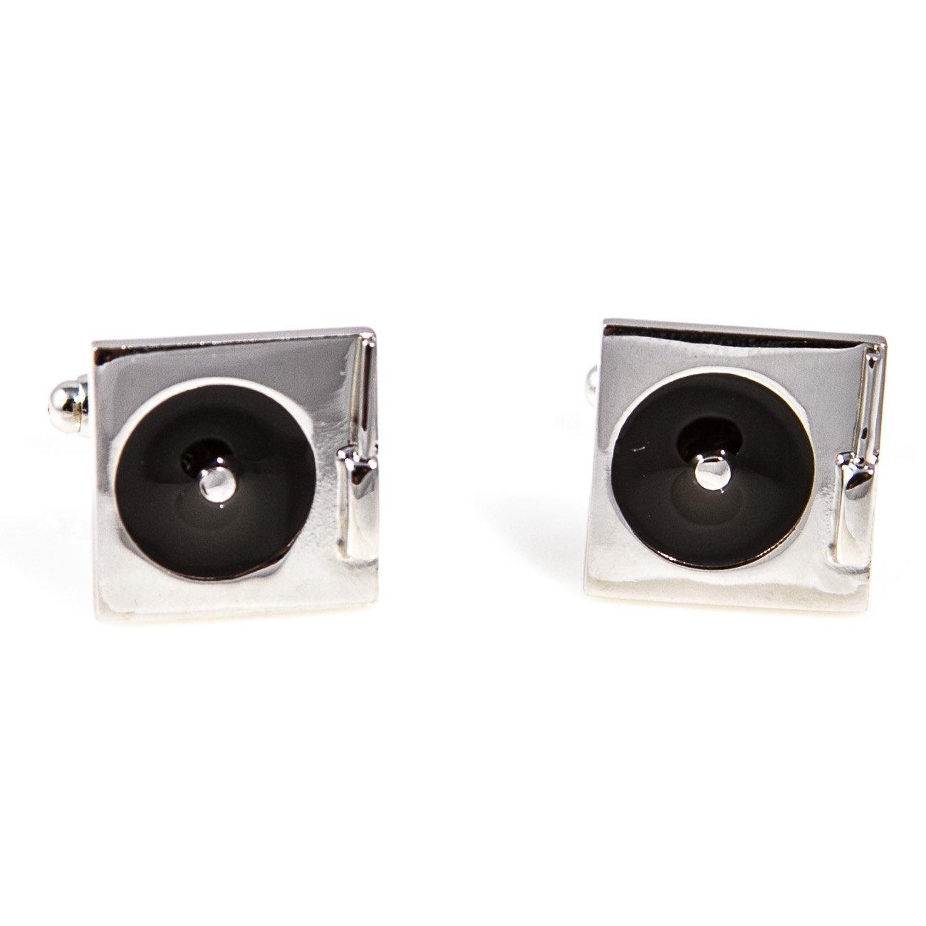 Amazon.com: mrcuff Auriculares Música DJ Tocadiscos Cassette ...