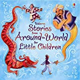 Stories from Around the World for Little Children (Usborne Picture Storybooks) (Story Collections for Little Children)