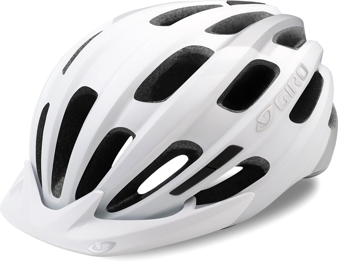 Giro Register MIPS Adult Recreational Cycling Helmet – Universal Adult (54-61 cm), Ice Blue Floral (2020)