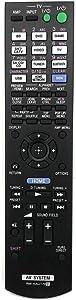 PROROK New Remote Control RM-AAU170 Compatible for Sony AV Receiver STR-DN840 STR-DH740 STR-DH540 1-492-051-11 RM-AAU169 RM-AAU168