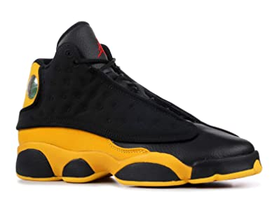 the latest 9da4b 3a75b Image Unavailable. Image not available for. Color  Jordan Air 13 Retro (gs) Big  Kids 884129-035 Size 6.5