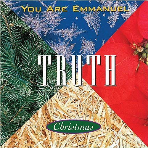 You Are Emmanuel by Integrity Media