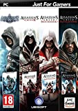 Assassins Creed Ultimate Collection (PC DVD)
