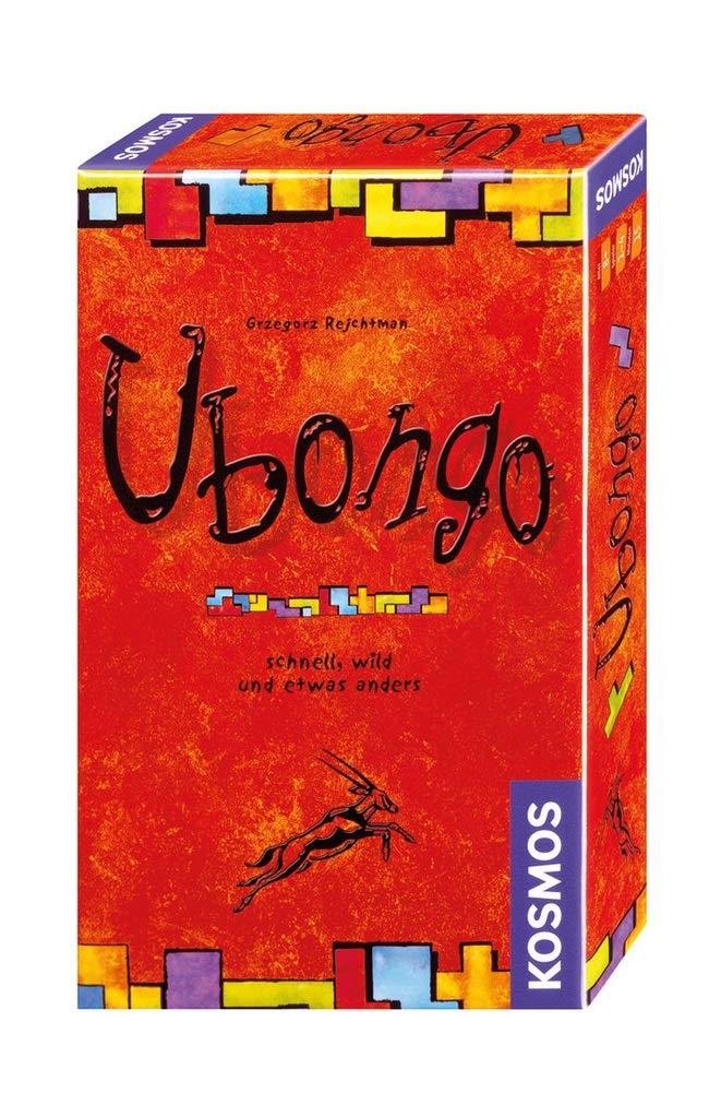 Cosmos Ubongo Game