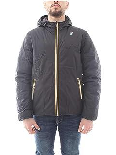 Cappotto Amazon K Uomo Way Imbottito Mainapps Abbigliamento it w1n4qC