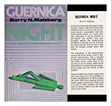 Guernica Night, Barry N. Malzberg, 0672519917