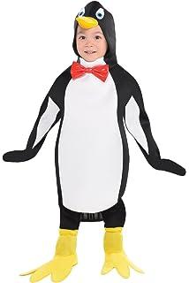 Penguins Costume Smiffys Fancy Dress Costume