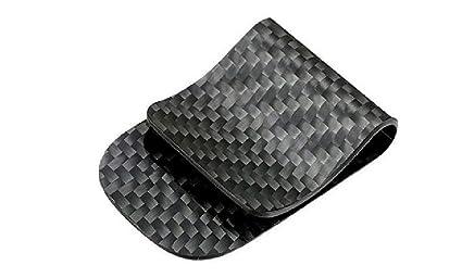 9d0604c5980 Image Unavailable. Image not available for. Color  Genuine Carbon Fiber  Money Clip