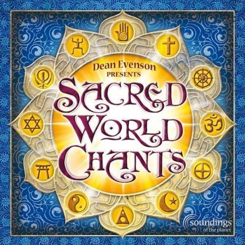 Sacred World Chants - Music Sacred World