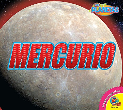 Mercurio (Mercury) (Los Planetas (Planets)) (Spanish Edition) by Av2 by Weigl