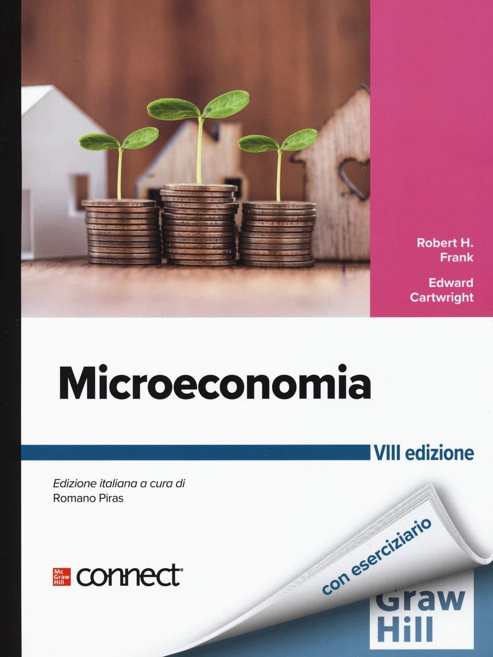 Microeconomia di Frank e Cartwright