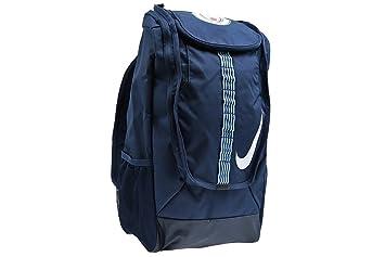 Nike Allegiance Manchester City Shield Com Mochila, Hombre, Azul Midnight Navy/Blanco, Talla Única: Amazon.es: Deportes y aire libre
