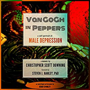 Van Gogh in Peppers Audiobook