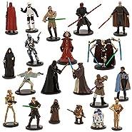 Star Wars Star Wars Mega Figure Play Set